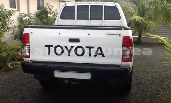 Acheter Occasion Voiture Toyota Hilux Autre à Paita, Sud