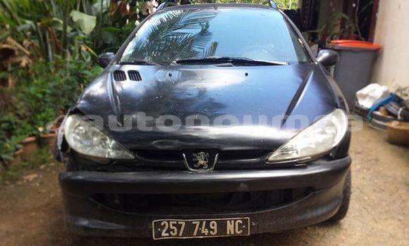 Acheter Occasion Voiture Peugeot 206 Autre à La Foa, Sud