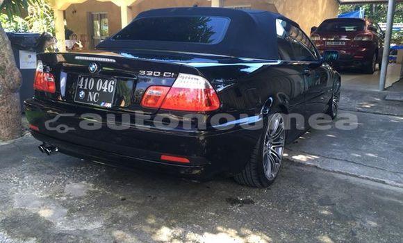 Acheter Occasion Voiture BMW 3Series Autre à Voh, Nord