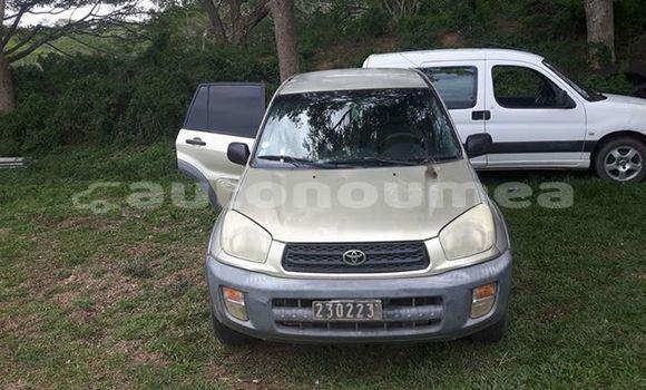 Acheter Occasion Voiture Toyota RAV4 Autre à La Foa, Sud