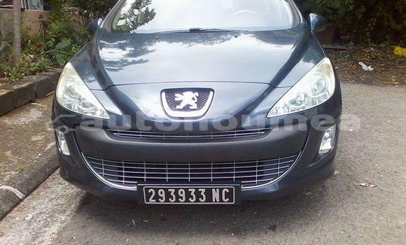 Acheter Occasions Voiture Peugeot 308 Autre à Tadine au Iles