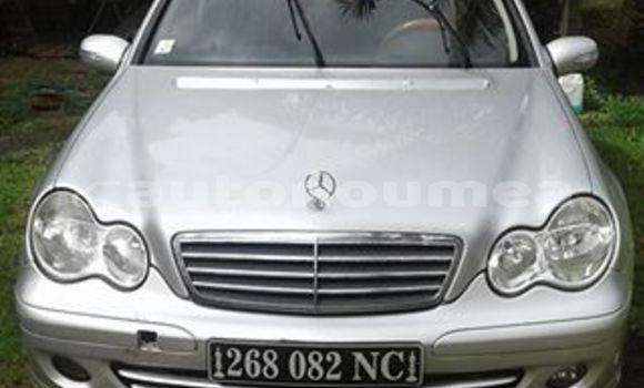 Acheter Occasions Voiture Mercedes‒Benz C–Class Autre à Fayaoue au Iles