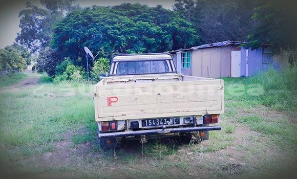 Acheter Occasions Voiture Peugeot 504 Autre à Dumbea au Sud