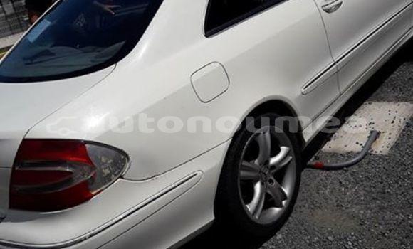 Acheter Occasions Voiture Mercedes‒Benz C–Class Autre à Voh au Nord