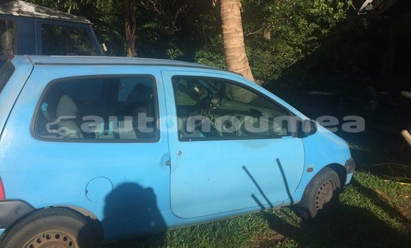 Acheter Occasions Voiture Renault Twingo Autre à La Foa au Sud