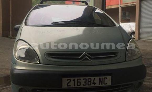 Acheter Occasions Voiture Citroen C3Picasso Autre à Yate au Sud