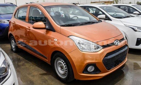 Acheter Importé Voiture Hyundai i10 Autre à Import - Dubai, Iles