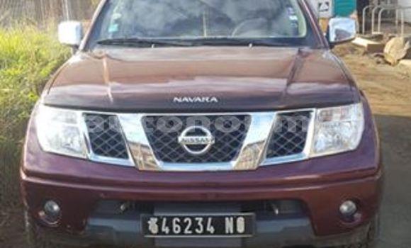 Acheter Occasion Voiture Nissan Navara Autre à Noumea, Sud