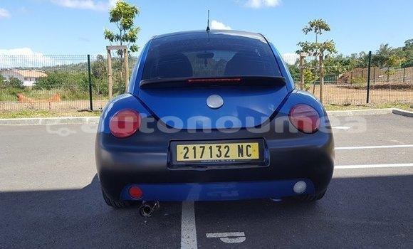 Acheter Occasion Voiture Volkswagen Beetle Bleu à Noumea, Sud