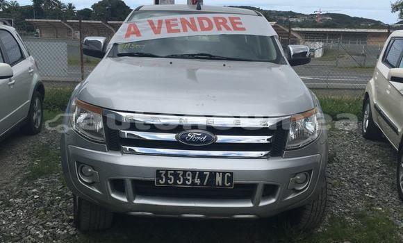 Acheter Occasion Voiture Ford Ranger Gris à Mont–Dore, Sud
