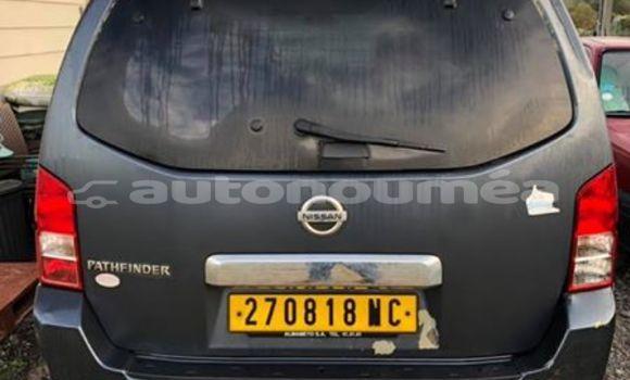 Acheter Occasion Voiture Nissan Pathfinder Autre à Paita, Sud