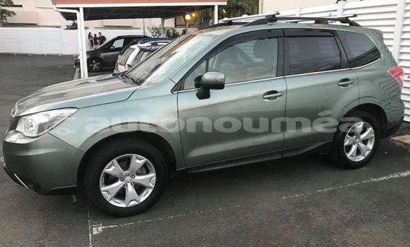Acheter Occasion Voiture Subaru Forrester Autre à Noumea, Sud