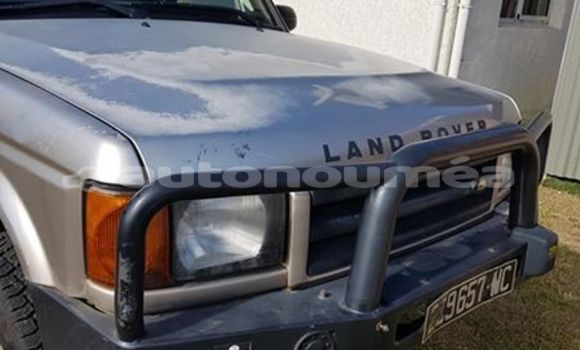 Acheter Occasion Voiture Land Rover Discovery Autre à Kaala Gomen, Nord