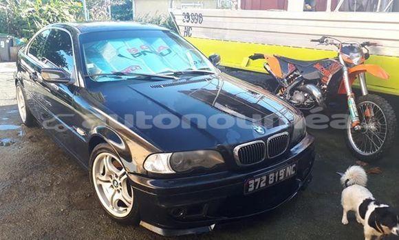Acheter Occasion Voiture BMW 3–Series Autre à Noumea, Sud